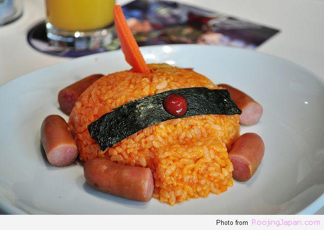 Gundam Cafe10