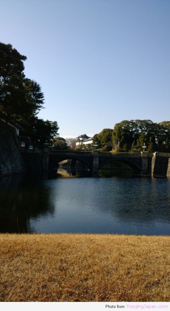 Tokyo_14 Tokyo Imperial Palace 02