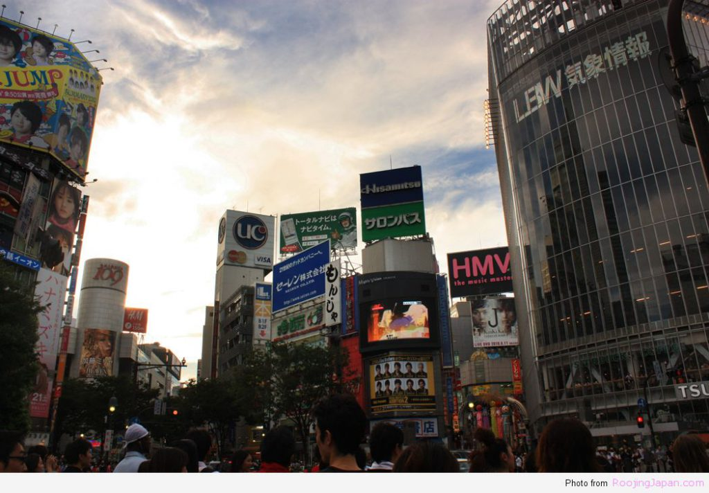 Tokyo_16 Shibuya Overall 01