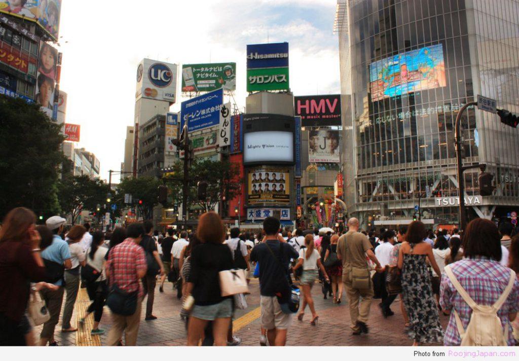 Tokyo_16 Shibuya Overall 02
