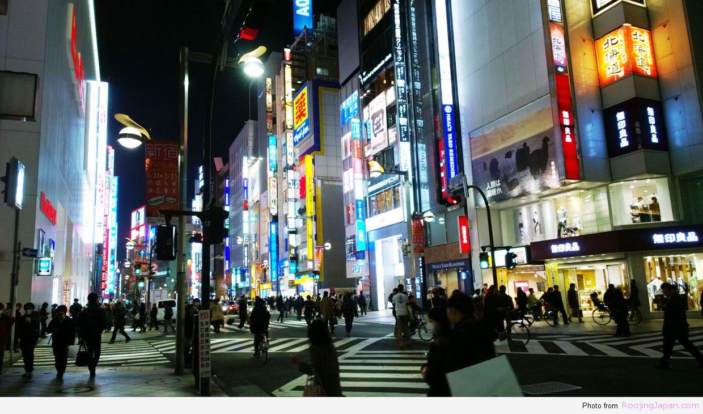 Tokyo_18 Shinjuku Overall 01
