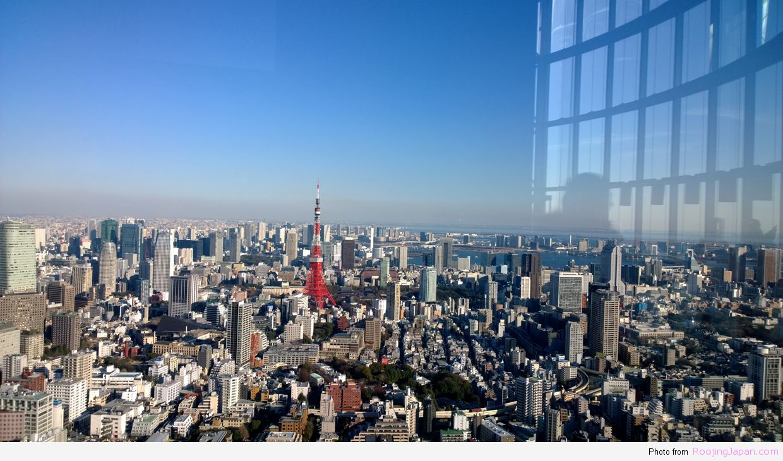 Tokyo_19 Tokyo City View 02
