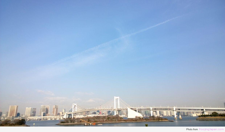 Tokyo_23 Odaiba Overall 01