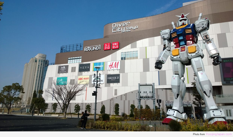 Tokyo_23 Odaiba Overall 03