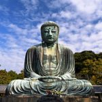 Estatua-Buda-Kamakura